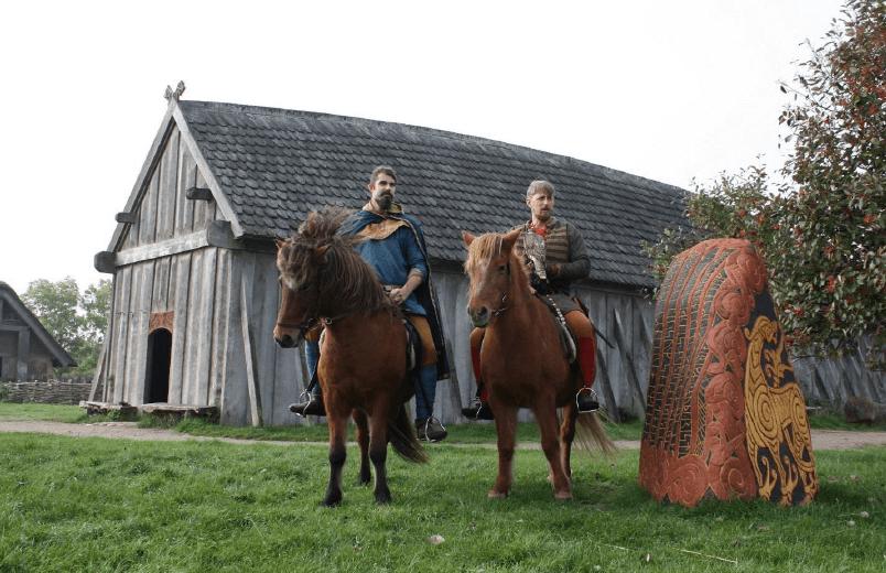 Ribe-vikingecenter