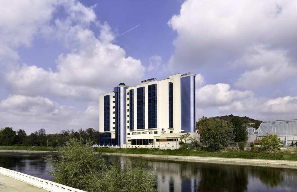 DoubleTree-Hilton