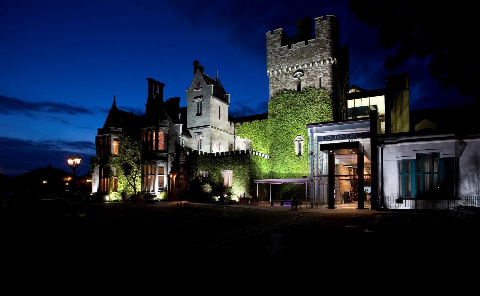 Hotel Suites Dublin Ireland
