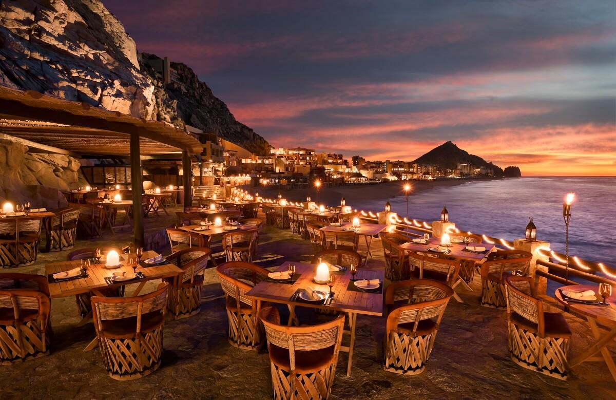the resort at pedregal - bjs