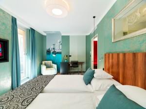capricorno_room