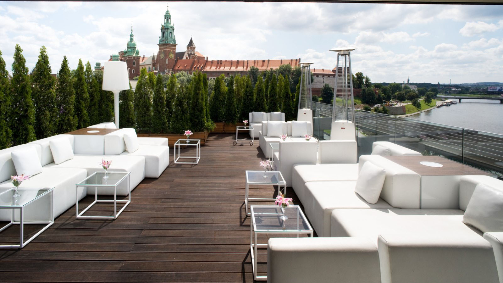 De 15 mooiste hotelterrassen ter wereld misset horeca for Meilleur site pour hotel