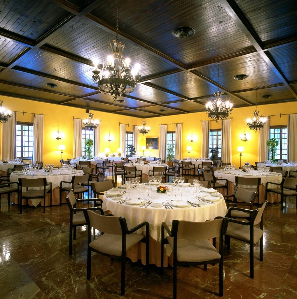 ParadorTordesillas_restaurante